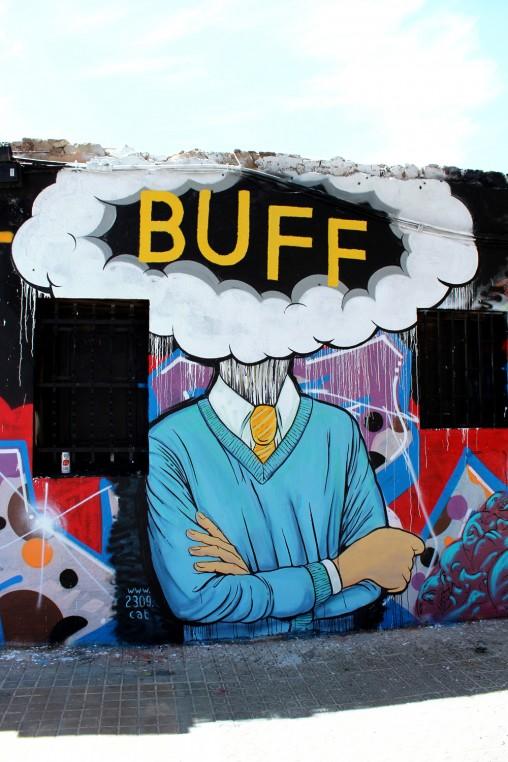enricfont 2309 BUFF